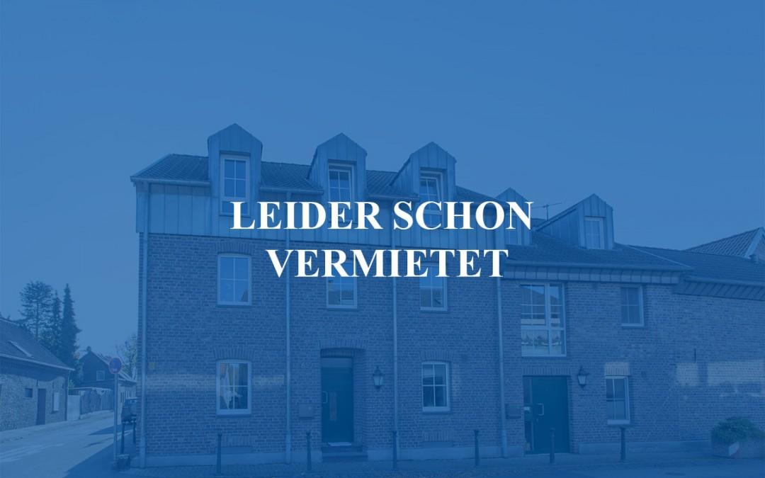 Immobilienmakler Düsseldorf Lörick - Büro am Rhein zu vermieten