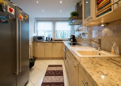 Immobilienmakler Düsseldorf Oberkassel - Neubauwohnung zu vermieten
