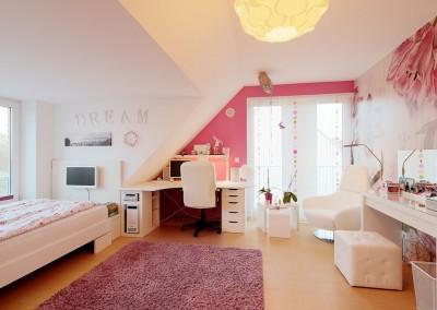 Immobilienmakler Düsseldorf Lörick - Einfamilienhaus am Rhein zu vermieten