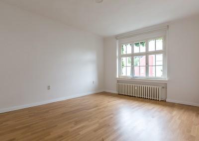 Immobilienmakler Düsseldorf Oberkassel - Altbauwohnung auf der Wildenbruchstraße zu vermieten