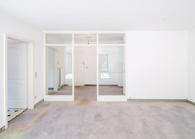 Immobilienmakler Meerbusch Büderich - Eigentumswohnung auf der Poststraße zu verkaufen