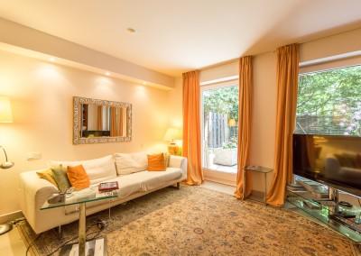 Immobilienmakler Düsseldorf Niederkassel - Wohnung auf der Hinsbecker Straße im Lotharviertel zu vermieten