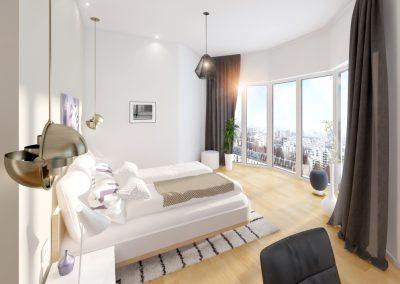 Immobilienmakler Düsseldorf - Neubauprojekt in der Düsseldorfer Innenstadt zu verkaufen