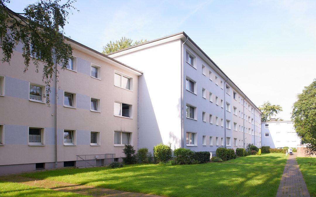 Wohnportfolio Duisburg