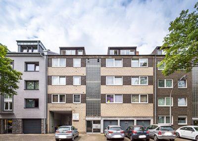 VERKAUFT – Mehrfamilienhaus Düsseldorf Flingern