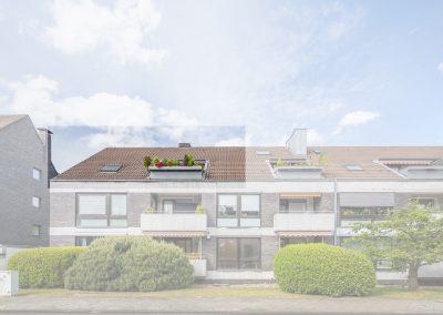 Immobilien Makler Düsseldorf Mörsenbroich - Eigentumswohnung verkaufen