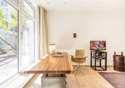 Immobilienmakler Düsseldorf - Wohnung vermieten