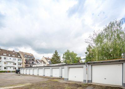 Immobilienmakler Düsseldorf Wersten- Mehrfamilienhaus verkaufen