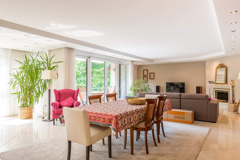 Immobilienmakler Düsseldorf Oberkassel - RheinImmobilien - Wohnung vermieten